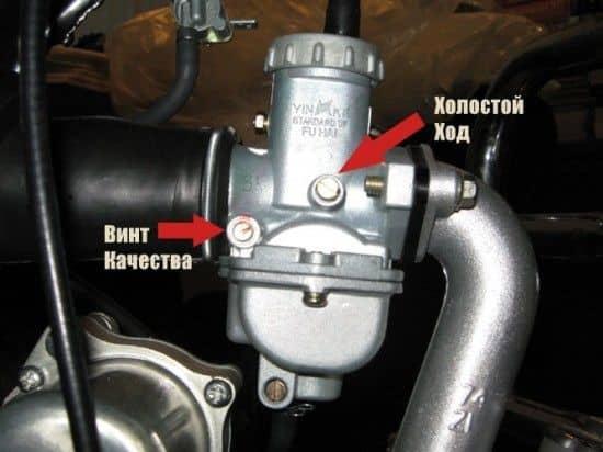 Когда нужно регулировать клапана на мопеде | Как отрегулировать клапана на мопеде Альфа