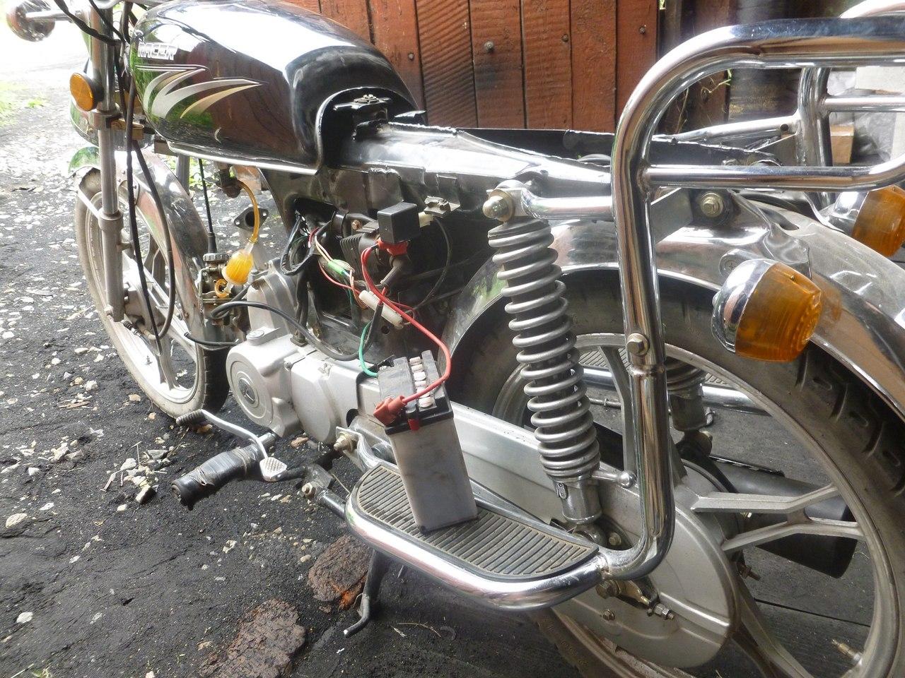 Профилактика поломок мотора мопеда | Как отрегулировать клапана на мопеде Альфа