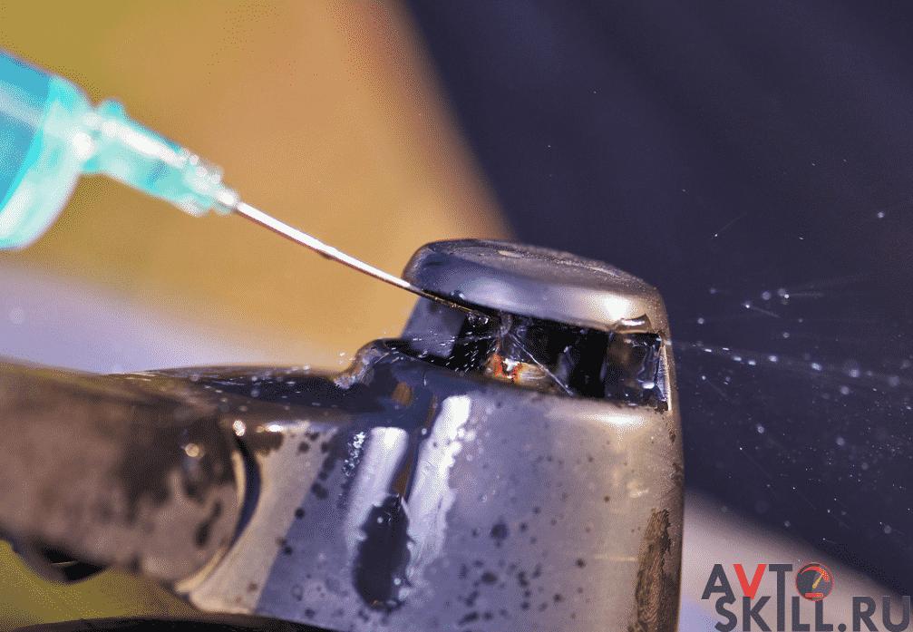 Устройство омывателя лобового стекла | Как слить воду с бачка омывателя: пошаговая фото-инструкция