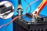 Можно ли зарядить автомобильный аккумулятор зарядкой от шуруповерта