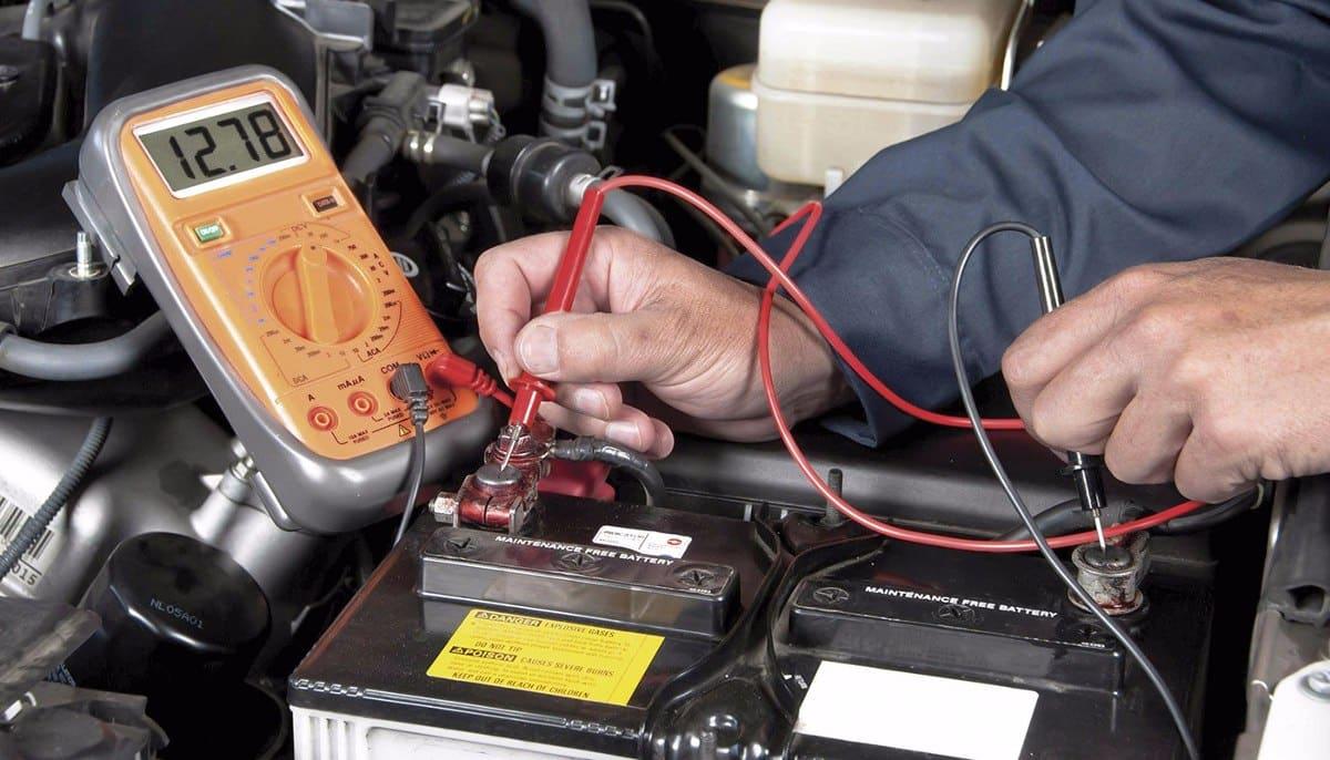 Зарядка аккумулятора не снимая клеммы | Можно ли заряжать аккумулятор не снимая клеммы