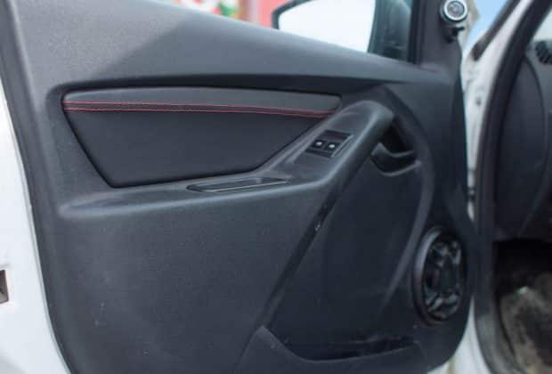 Как снять обшивку двери на Лада Гранта: переднюю, заднюю — пошаговая инструкция с фото и видео