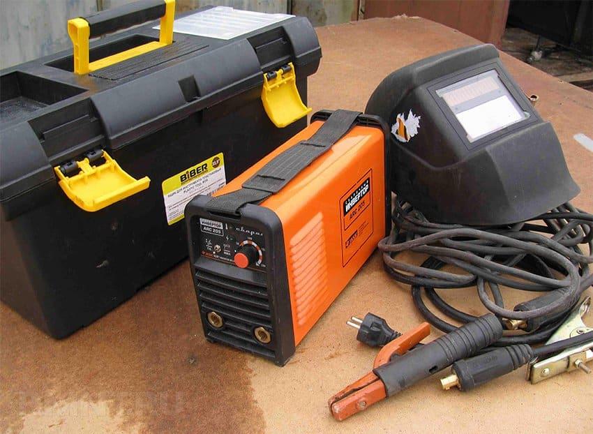 Инструменты и материалы для экспедиционного багажника | Экспедиционный багажник на Ниву своими руками