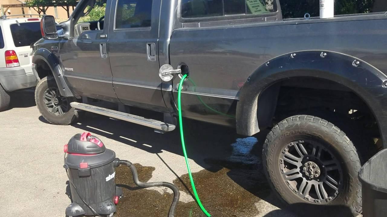Техника безопасности при сливе топлива | Как слить солярку из бака: 7 способов слива дизеля