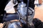 Как настроить карбюратор на мопеде Альфа: фото-инструкция по регулировке и настройке